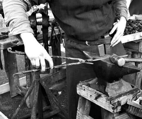 ferro-battuto-artigianale