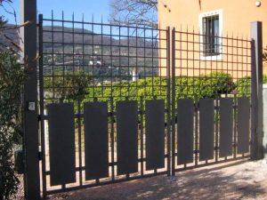 cancello-ferro-battuto